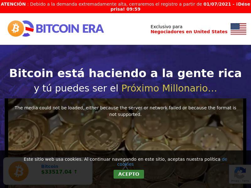 Bitcoin Era - LATAM - 7 Countries