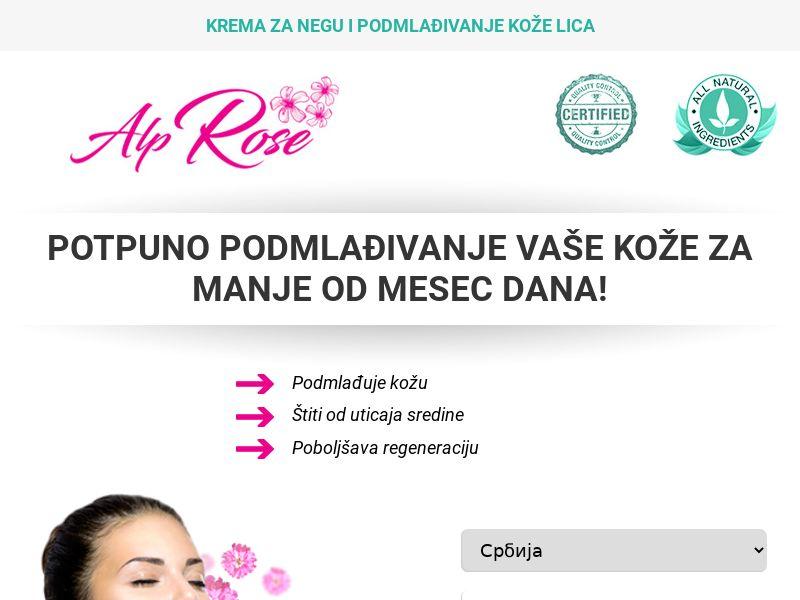Alp Rose RS