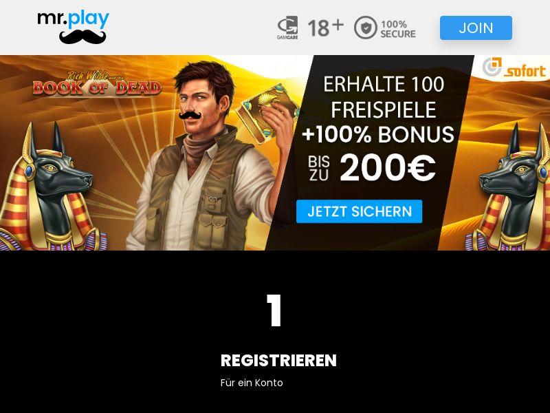 10278) [WEB+WAP] MR Play - DE - CPA