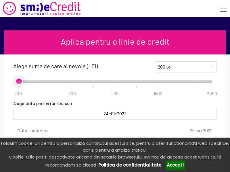 smilecredit (smilecredit.ro)