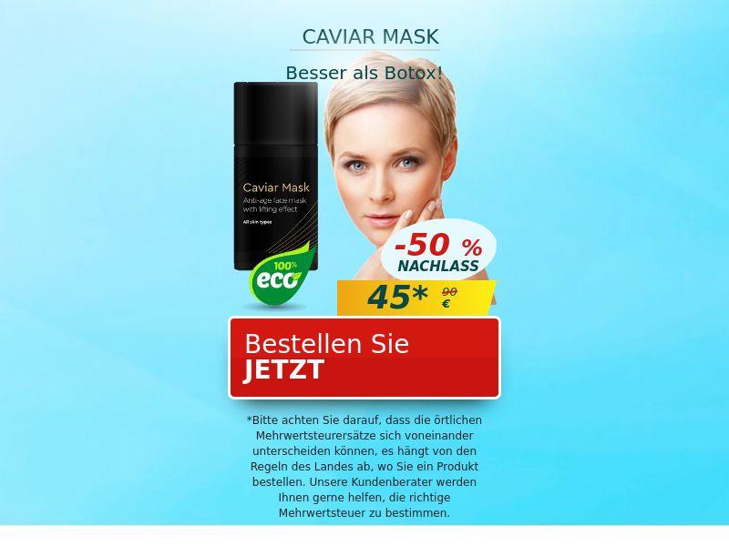 Caviar Mask - COD - [AT]