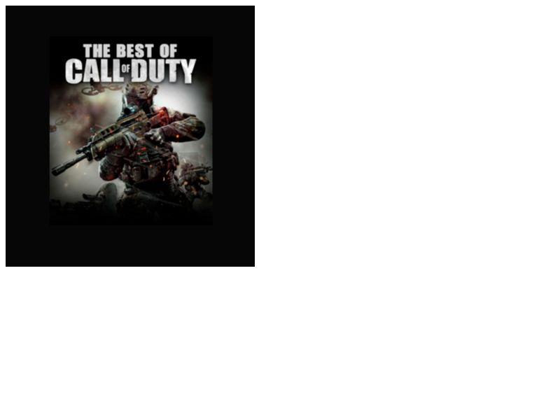 Call Of Duty Claro