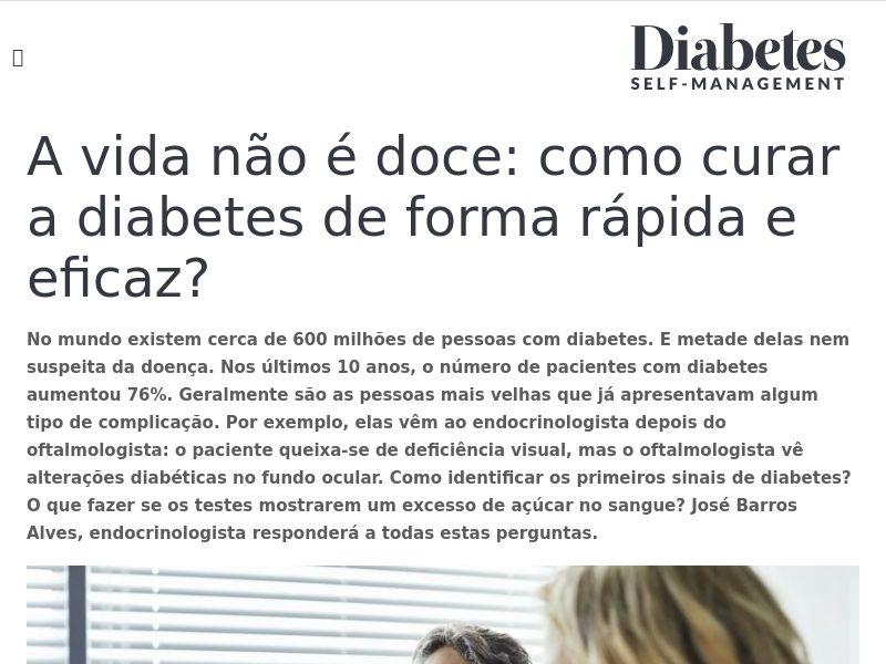 Cannabis Oil PT (diabet)