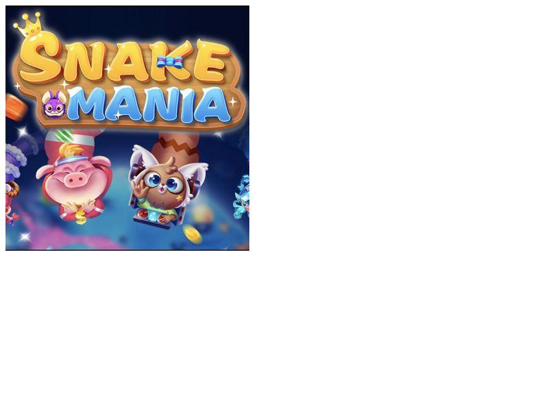 H SnakeMania Orange