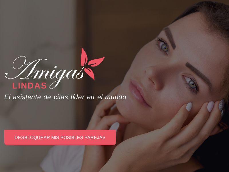 AmiglasLindas (MultiGeo), [CPL], For Adult, Dating, Single Opt-In, women, date, sex, sexy, tinder, flirt