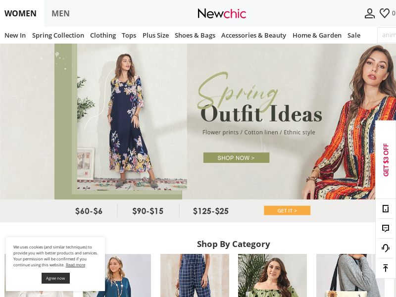 Newchic - PL (PL), [CPS], Fashion, Clothes, Shoes, Accessories and additions, Accessories, Jewelry, Presents, Sell, shop, gift