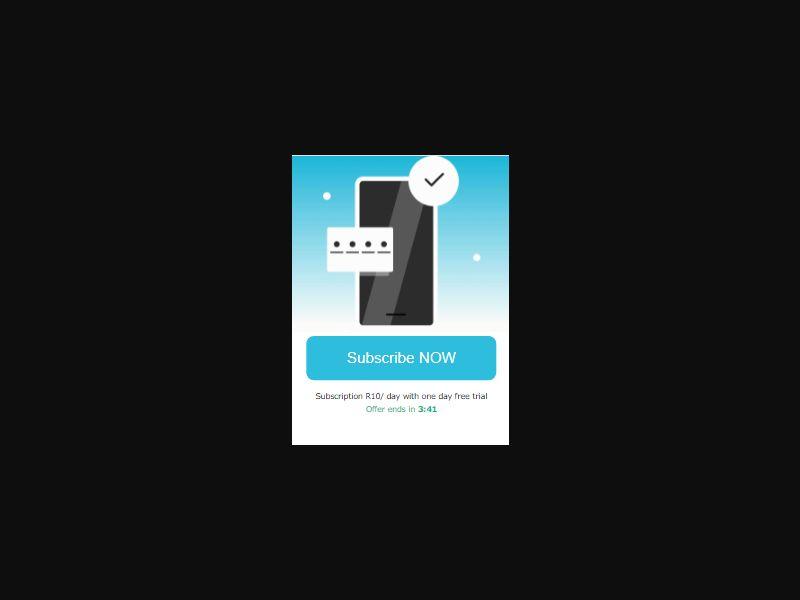 ZA - Download (MTN only) [ZA] - 2 click