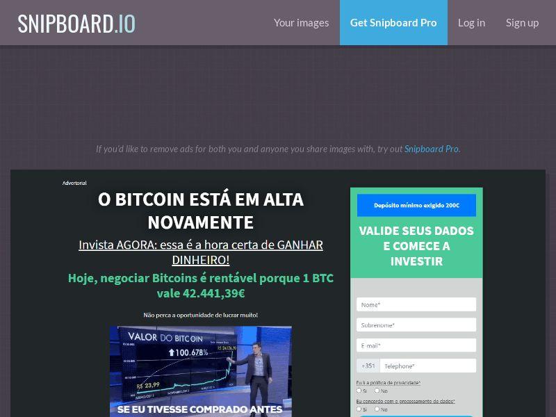 40886 - PT - Bitcoin - PT - CPL - SOI [monthly 100 cap]