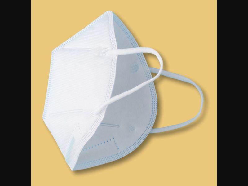 TOGETHER KN95 Mask (with presale V2)