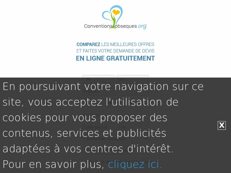 FR - Convention Obseques - CPL
