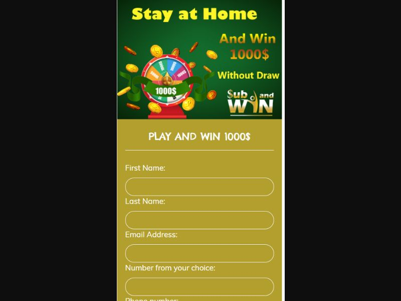 4747 | GH | Premium SMS | wifi+3g | Adult | Sweepstakes