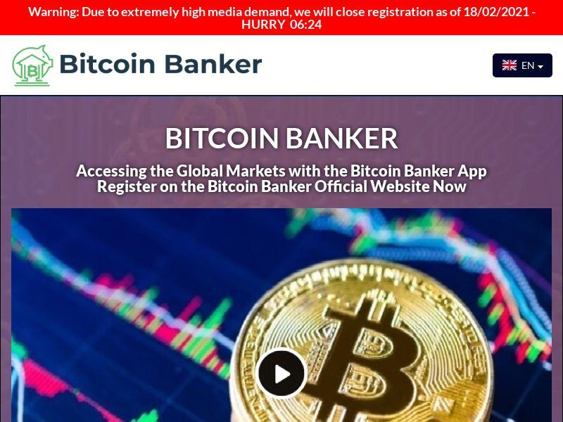 The Bitcoin Banker English 2712
