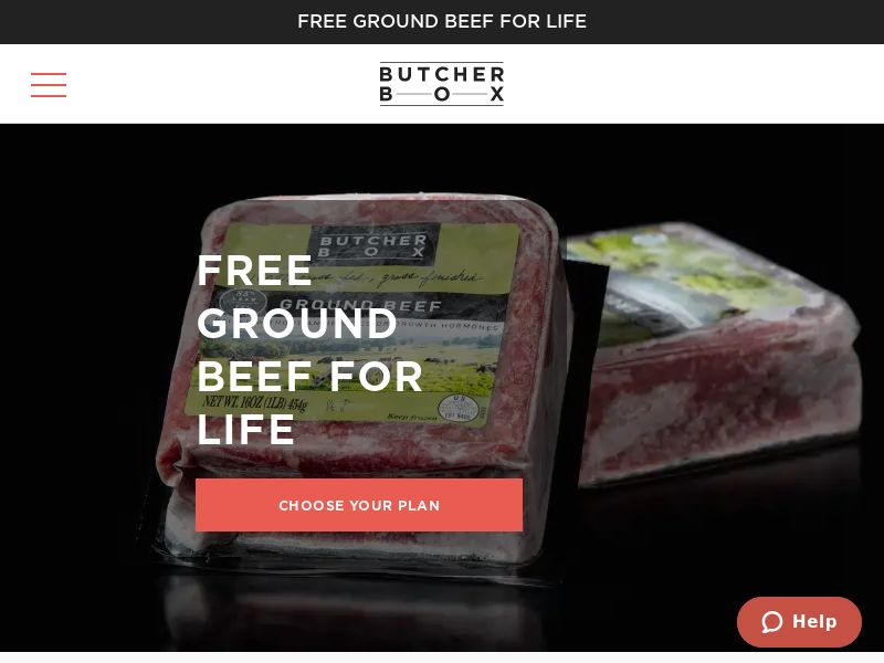 ButcherBox [US] (Blog Only) - CPA {No PPC,Email,Search}