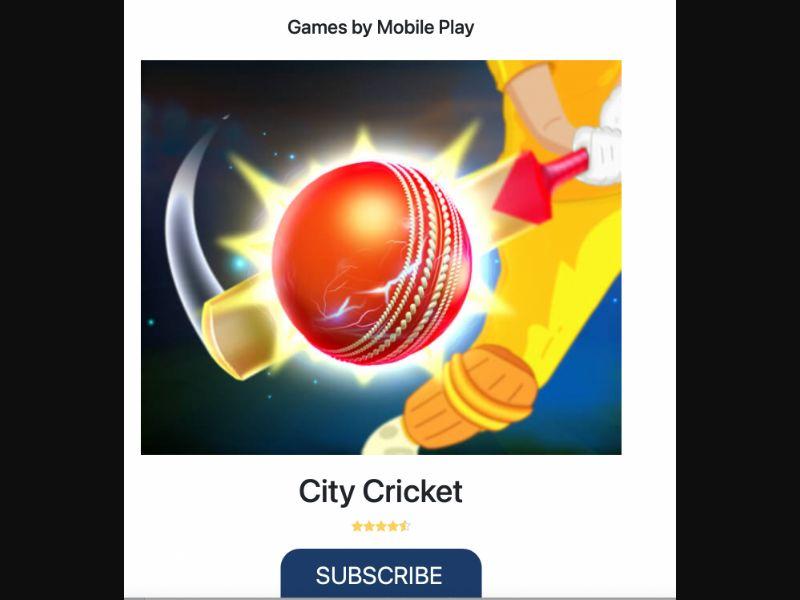 Top Game ZA MTN [ZA] - 1 click