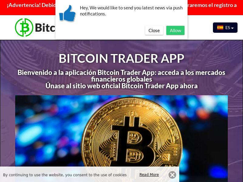 The Bitcoin Trader Spanish 2390