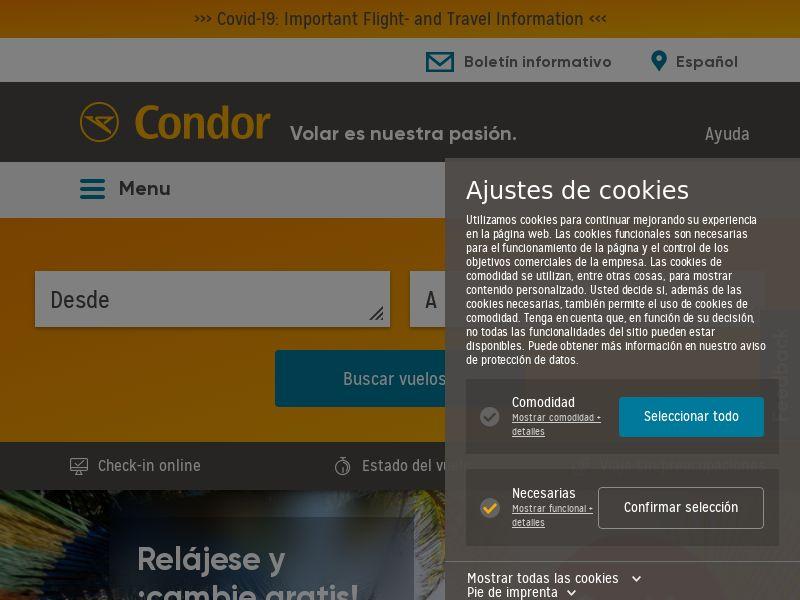Condor Travel_WW
