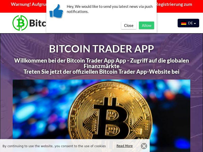 The Bitcoin Trader German 2391