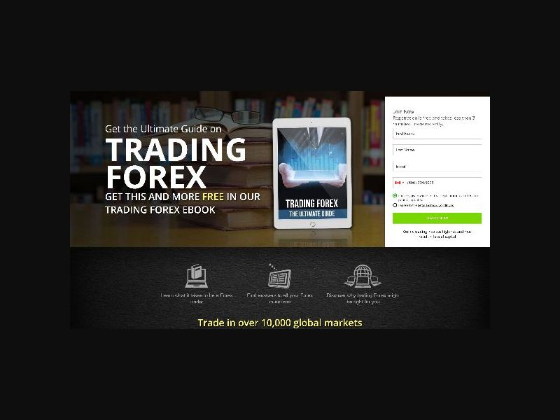Forex Trading Guide - INTL