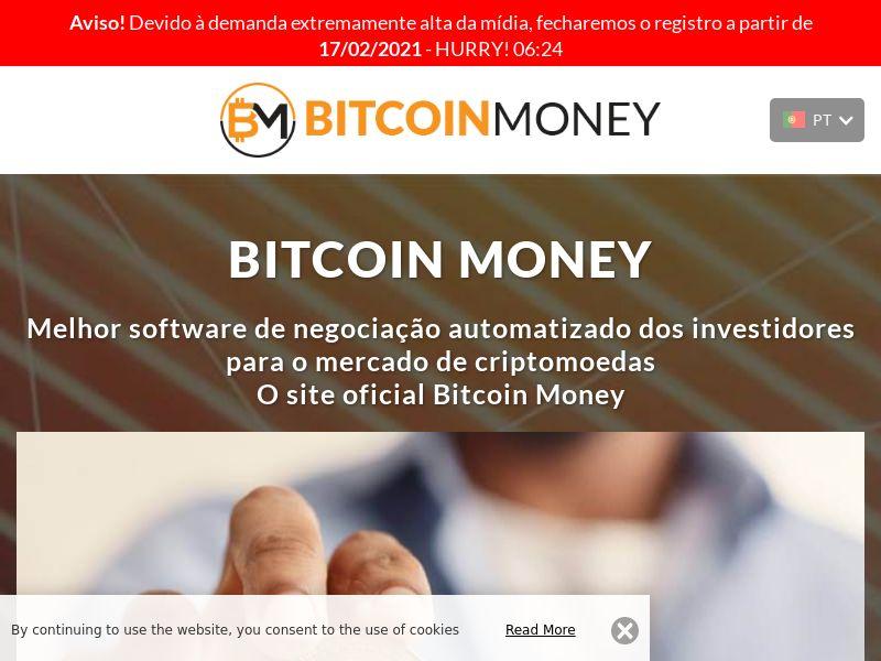 Bitcoin Money Portuguese 3946