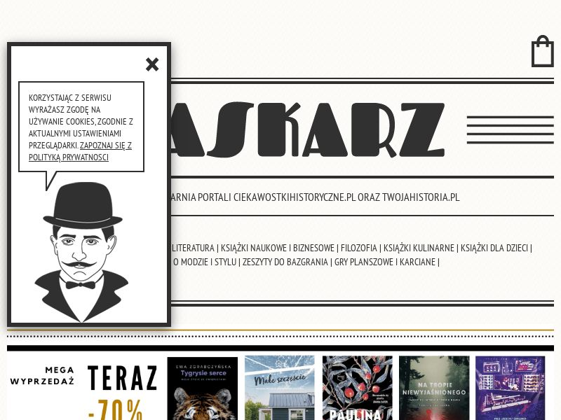 Paskarz - PL (PL), [CPS], Knowledge, Tutorials, Sport & Hobby, Sell, guide