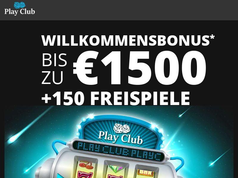 Play Club - Casino - NL - (CPA)