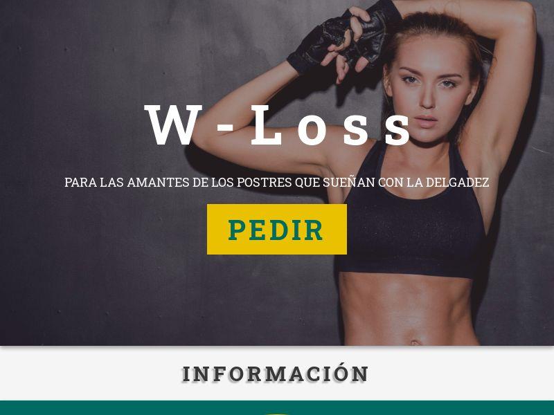W-Loss ES - weight loss treatment