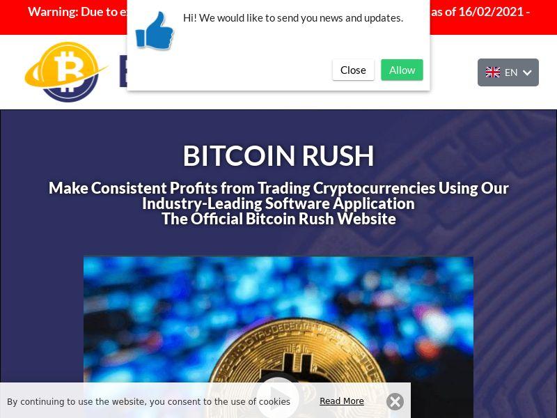 The Bitcoin Rush Thai 2819