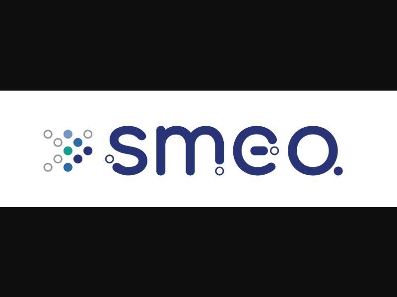 SMEO - Faktoring on-line