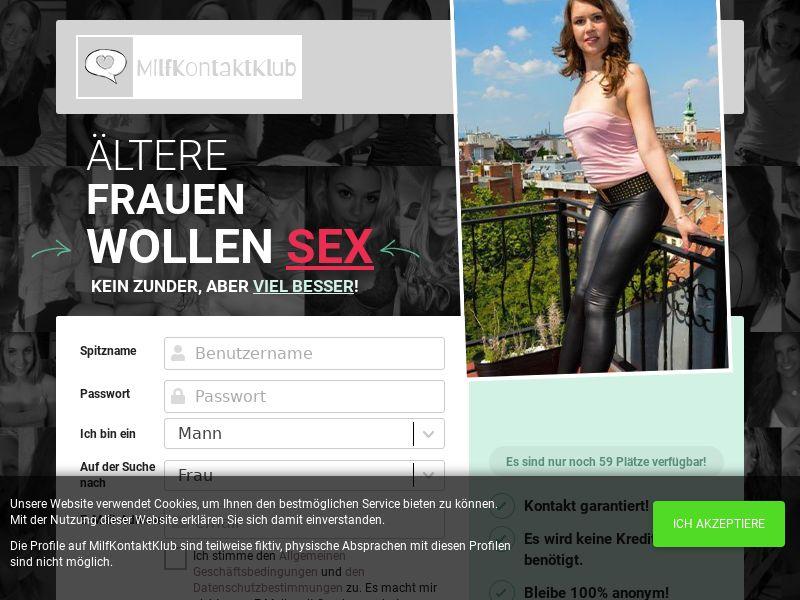 MilfKontaktKlub | DOI | DE