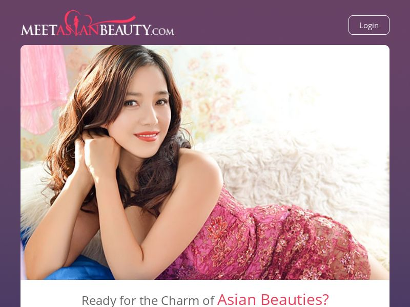 MeetAsianBeauty [US,CA,FI,CH,SE,AU,UK,NO,DK,NZ] (Email Only) - CPL {SubID Approval Required}