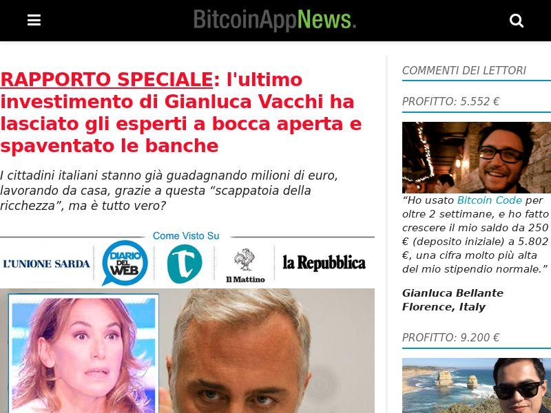 Bitcoin App News - IT Prelander