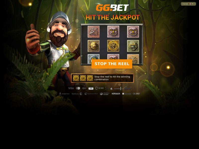 GG casino CPA 12 countries