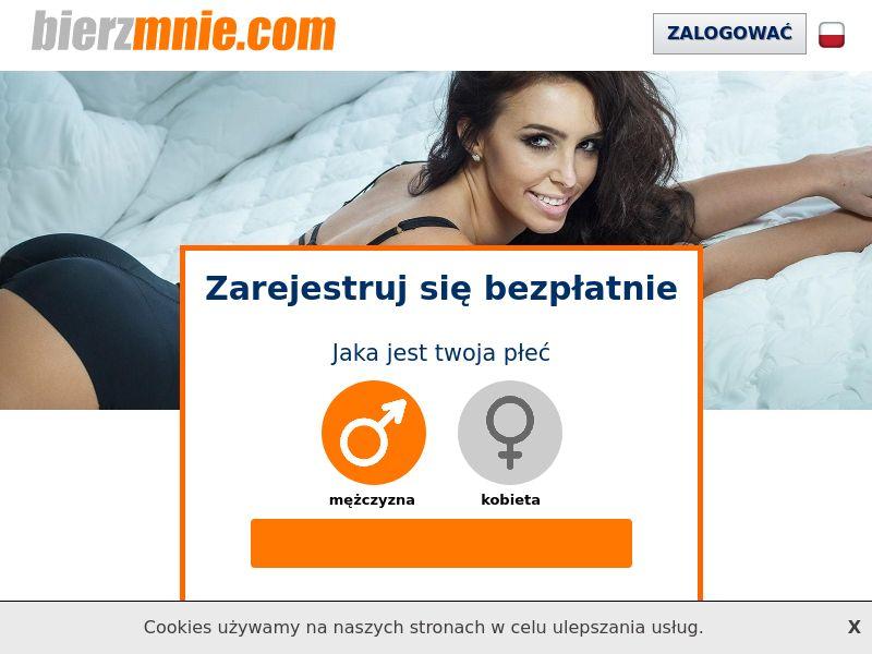 CashDating - Revshare - Responsive - PL