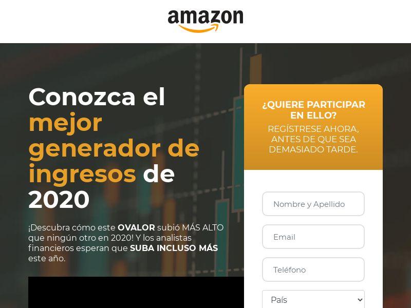 Amazon CPL ES
