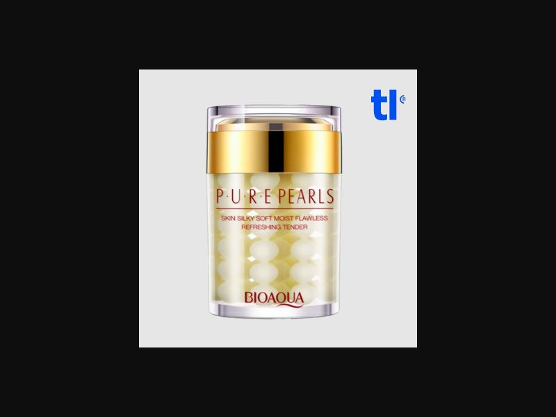 Pure Pearls - beauty - CPA - COD - Nutra