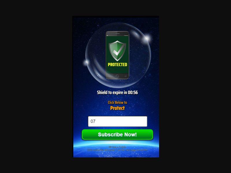 Kenya Antivius (Safaricom only) [KE] - 2 click