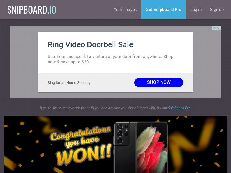 AbsoluteWinner - Samsung Galaxy S21 ULTRA (Confetti Black) US - CC Submit *THE LEAD WOLVES EXCLUSIVE*