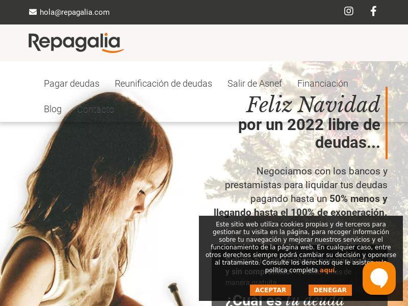 repagalia.com