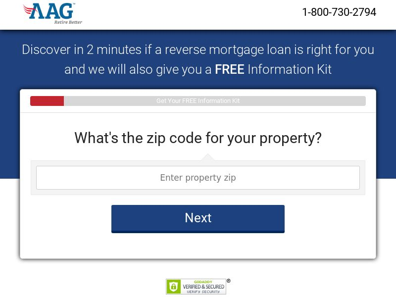 US - AAG Reverse Mortgage - Mortgage - SOI - CPL