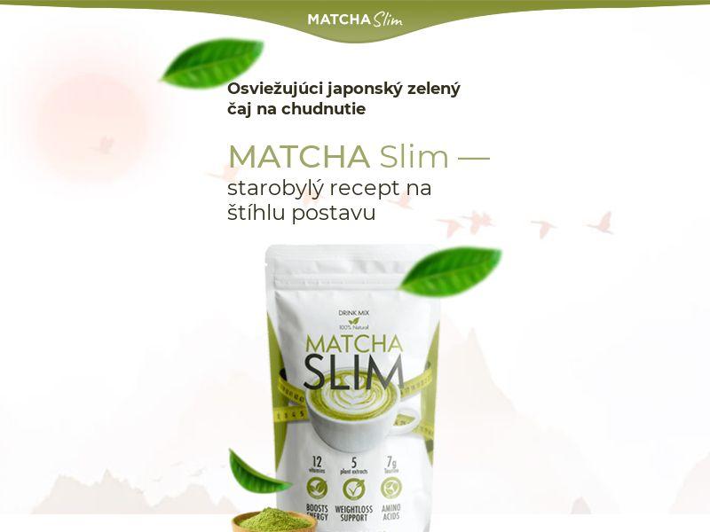 Matcha Slim - SK