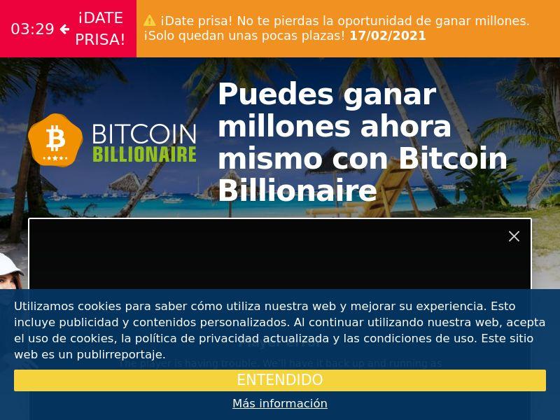 Bitcoinbillion CPA LATAM