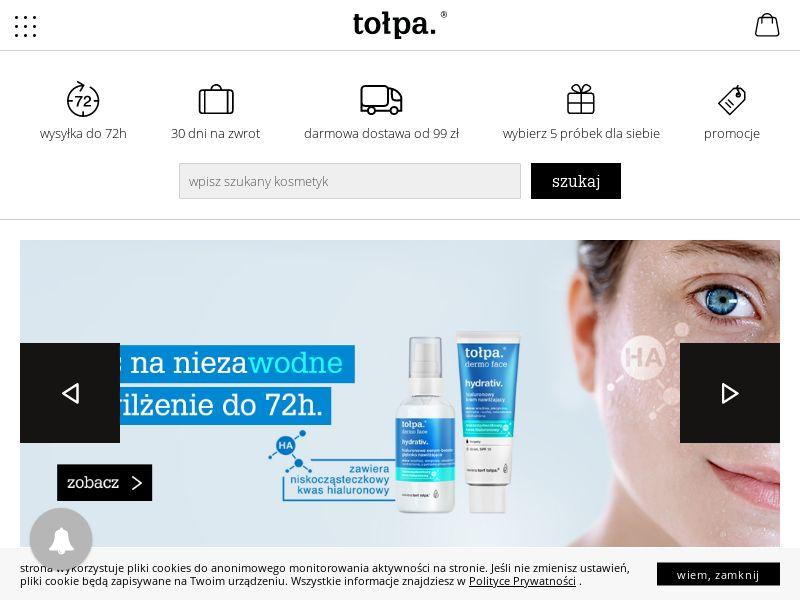 Tołpa - PL (PL), [CPS]