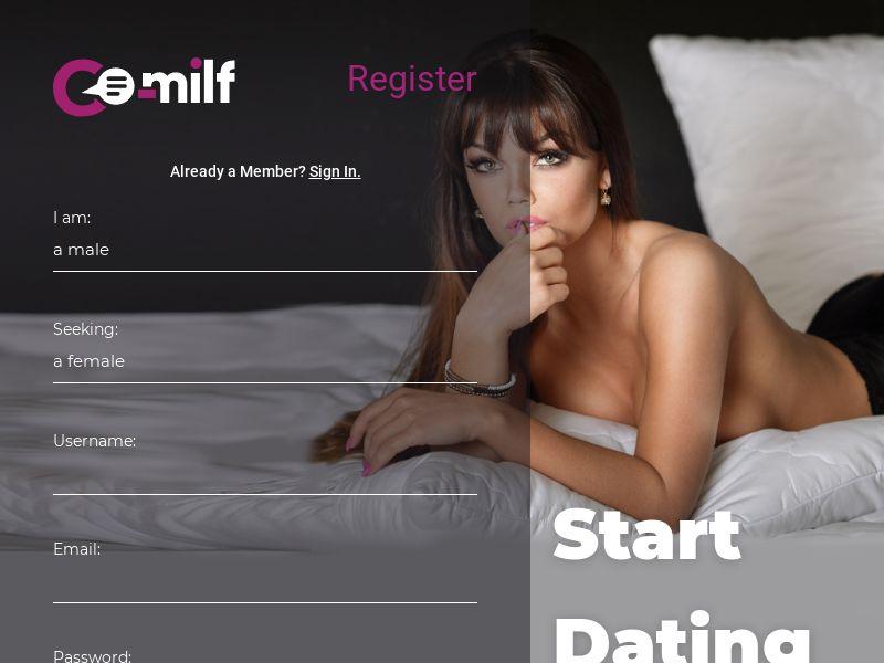 Go-Milf - SOI - Responsive - FR/GR/NL/ PL/PT/UK