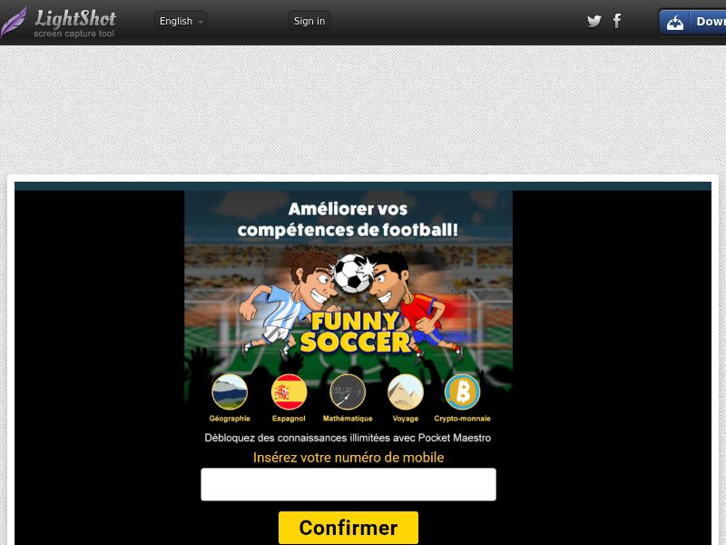 PocketMaestro - Soccer04 (DZ) (PIN)