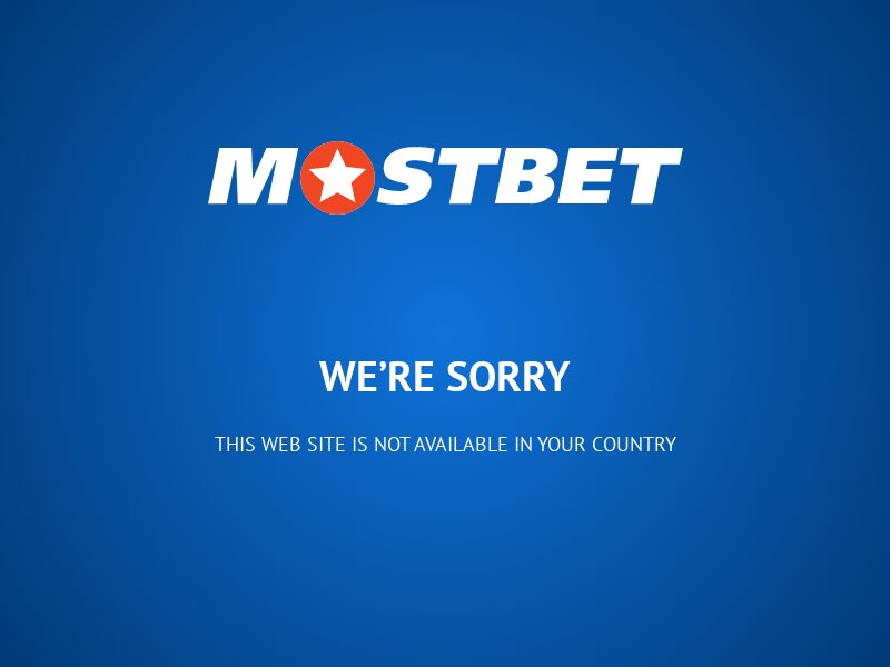 Mostbet CPA 4 countries