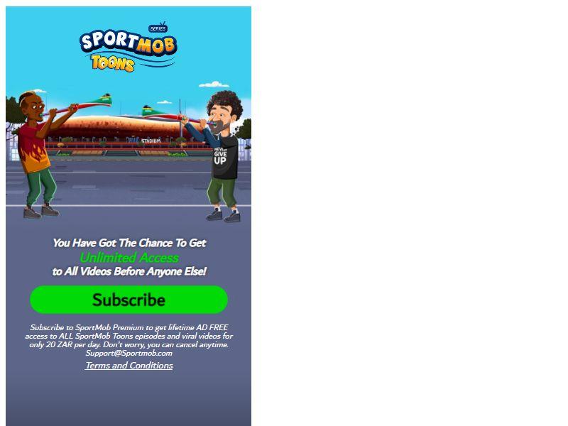Sportsmob MTN