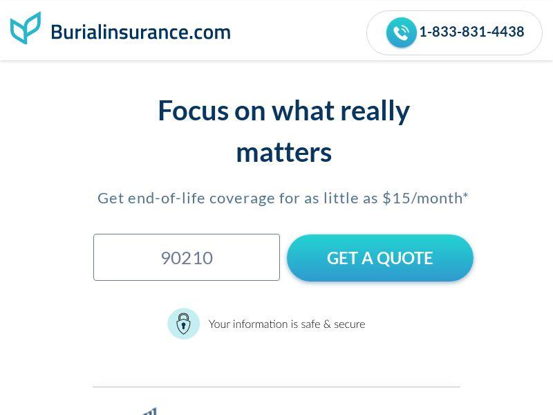 [Native + Display] Burialinsurance.com - Burial Insurance - SOI - [US]