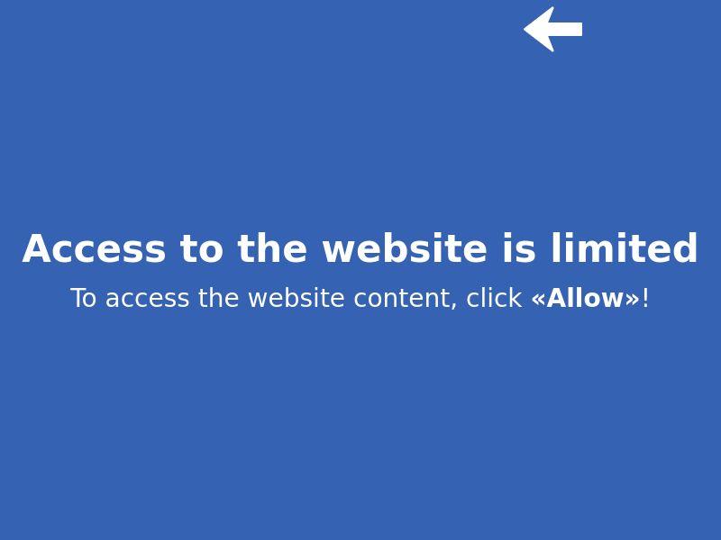 Push Subscription - Chrome, Firefox, Opera (RU) (CPD) (Incent) (Desktop)