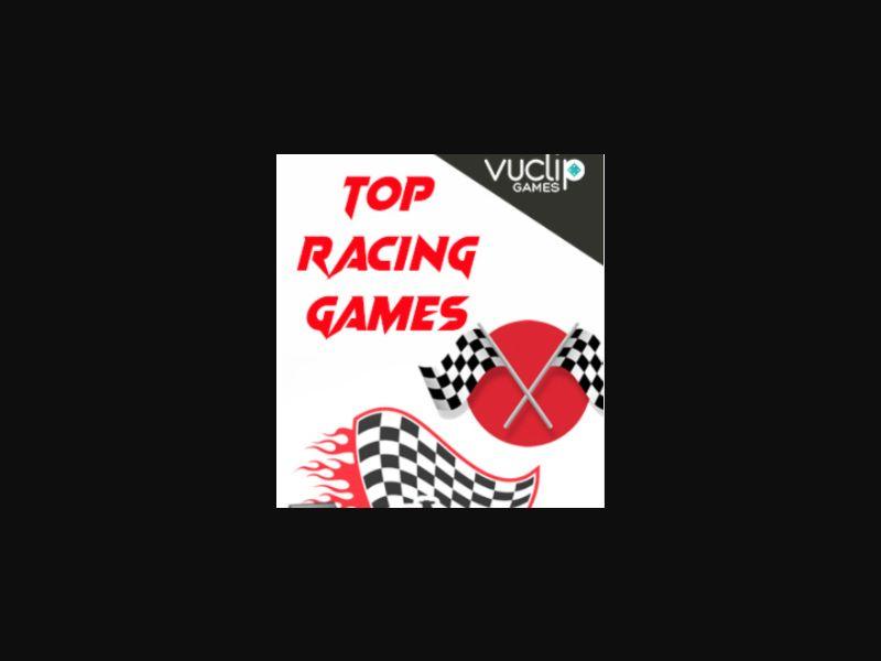 Top Racing Games OM Omantel