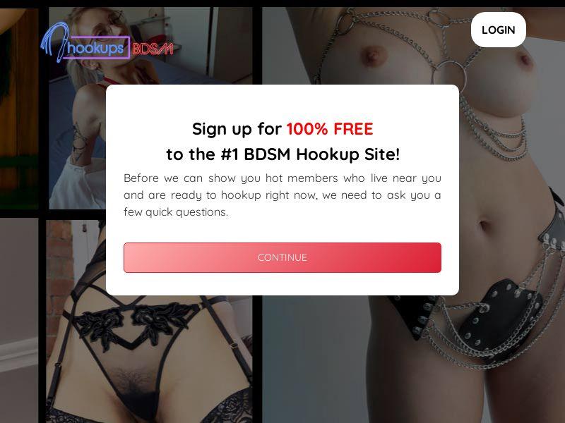 HookupsBDSM
